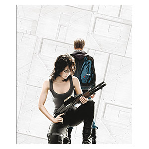 Купить хардпостеры (на твёрдой основе) Terminator