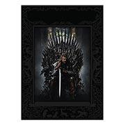 Купить хардпостеры (на твёрдой основе) Game of Thrones