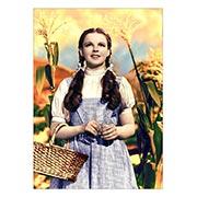 Купить хардпостеры (на твёрдой основе) Wizard of Oz