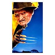 Купить хардпостеры (на твёрдой основе) Nightmare on Elm Street