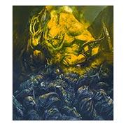 Купить хардпостеры (на твёрдой основе) Warcraft and World of Warcraft