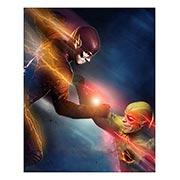 Купить хардпостеры (на твёрдой основе) Flash