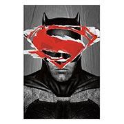 Купить хардпостеры (на твёрдой основе) Batman v Superman: Dawn of Justice