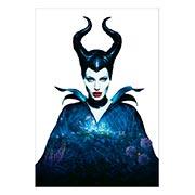 Купить хардпостеры (на твёрдой основе) Maleficent