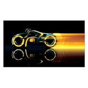 Купить хардпостеры (на твёрдой основе) Tron