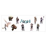 Купить подарочная обёртка для постеров Aion