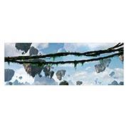 Подарочная обёртка для постеров Avatar