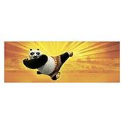Подарочная обёртка для постеров Kung Fu Panda