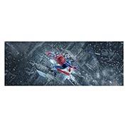 Подарочная обёртка для постеров Spider-man