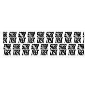 Подарочная обёртка для постеров Star Trek