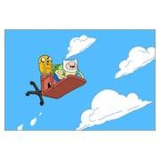 Купить стикеры Adventure Time