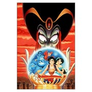 Купить стикеры Aladdin