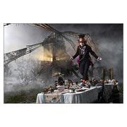 Купить стикеры Alice in Wonderland