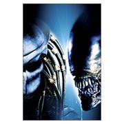 Стикер Aliens vs Predator