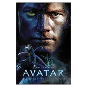 Купить стикеры Avatar