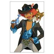 Купить стикеры Cowboy Bebop