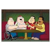 Купить стикеры Family Guy