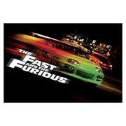 Купить стикеры Fast and the Furious
