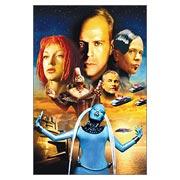 Купить стикеры Fifth Element
