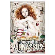 Купить стикеры Imaginarium of Doctor Parnassus