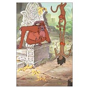 Купить стикеры Jungle Book