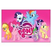 Купить стикеры My Little Pony