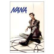Купить стикеры Nana