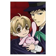 Стикер Ouran High School Host Club
