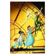 Купить стикеры Peter Pan / Hook