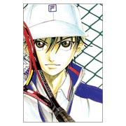 Купить стикеры Prince of Tennis