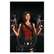 Стикер по аниме/манге Resident Evil