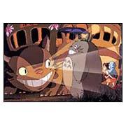 Купить стикеры My Neighbor Totoro
