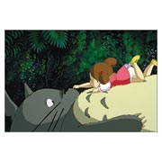 Стикер My Neighbor Totoro