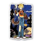 Купить фигурные наклейки Tohru Adumi Art