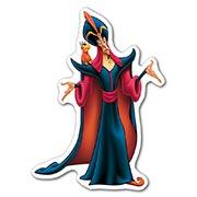 Купить фигурные наклейки Aladdin