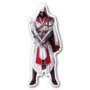 Купить фигурные наклейки Assassin's Creed
