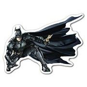 Купить фигурные наклейки Batman