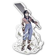 Купить фигурные наклейки Naruto
