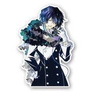 Купить фигурные наклейки Pandora Hearts