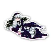 Купить фигурные наклейки Rozen Maiden