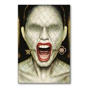 Купить магниты с металлическим отливом American Horror Story