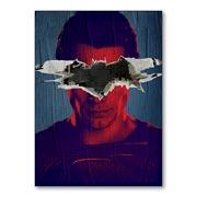 Купить магниты с металлическим отливом Batman v Superman: Dawn of Justice