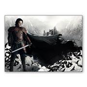 Купить магниты с металлическим отливом Dracula Untold