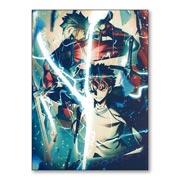 Купить магниты с металлическим отливом Fate/Stay Night