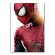 Магнит с металлическим отливом Spider-man