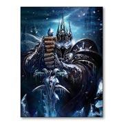 Купить магниты с металлическим отливом Warcraft and World of Warcraft