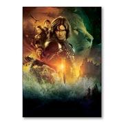 Купить универсальные наклейки Chronicles of Narnia