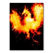 Купить универсальные наклейки Dragon's Dogma