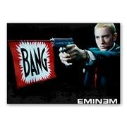 Купить универсальные наклейки Eminem