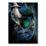 Купить универсальные наклейки Hobbit